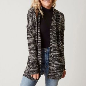 Distressed Sweater - Buckle